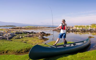 How to Fish from a Canoe (With 15 Helpful Tips)