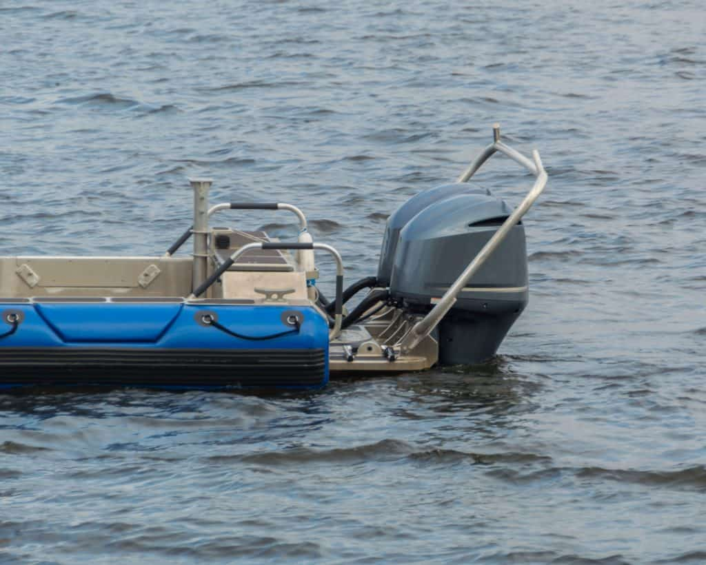 Outboard Motor Longevity Guide: How Long Do They Last