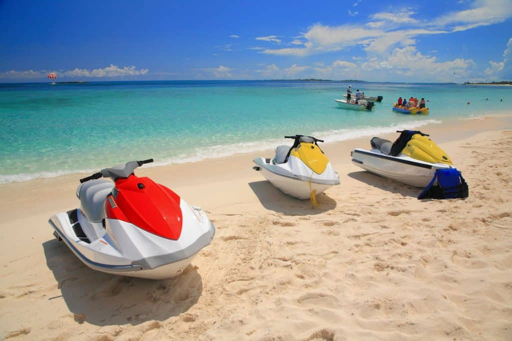 How Many Hours Do Jet Ski Engines Usually Last? – Outdoor Troop