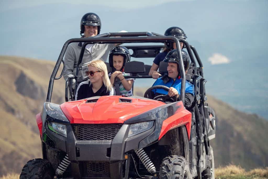 What Is A Side By Side >> Side By Side Warranties A Comparison Of What Each Utv Brand