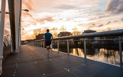Running at Night vs. Running in the Morning: Which One Is Better?