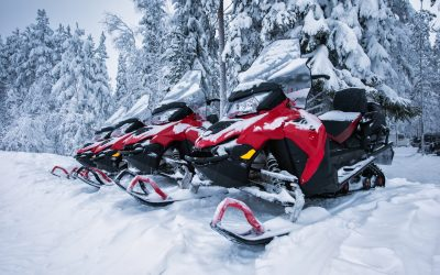 Do Snowmobiles Have Titles?