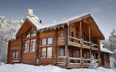 The Complete Guide to Winterizing a Cabin