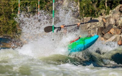 These Are the Best Kayaks for Rivers
