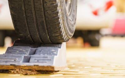 How Long Do RV Tires Last?