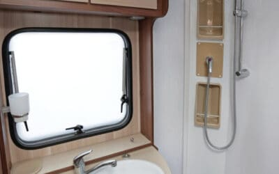 Do All RVs Have Showers?